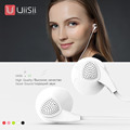 HOT UiiSii U1 earphone with microphone Bass EARBUDS 3 5mm auriculares ecouteur for Phone iPhone 5