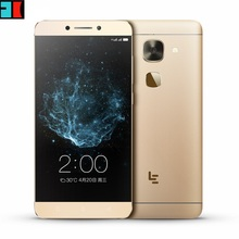 """Buy Original Letv LeEco Le 2 X520 5.5"""" Snapdragon 652 Octa Core FDD LTE Android Cell Phone 3GB 32GB FHD 1920X1080 16.0MP Fingerprint for $151.58 in AliExpress store"""