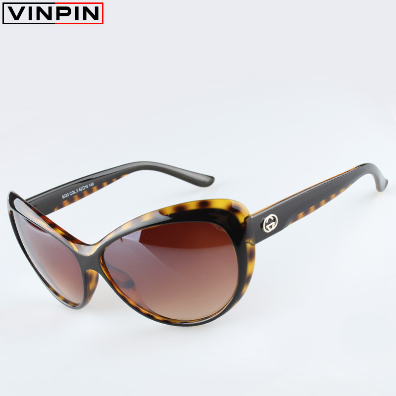 2015 New Arrival Fashion Women Sunglasses Top Rate Brand Designer Women Glasses High Level Lower Price Eye Glass Women 5033(China (Mainland))