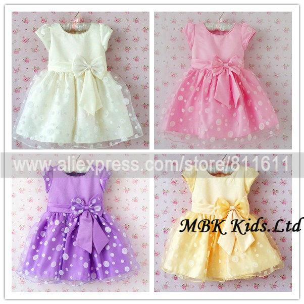 Платье для 6 месячной девочки своими руками 9