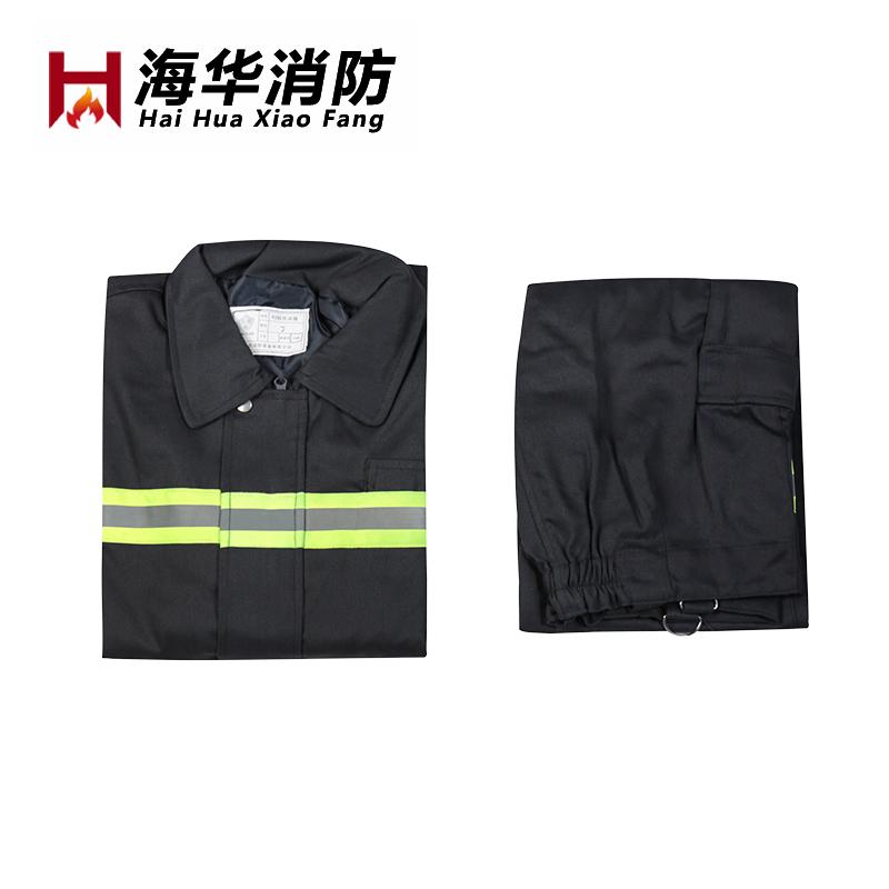 Пожарные спасательные одежда