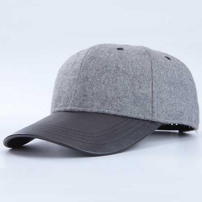 Wholesale Mens Plain Snapback Baseball Hat Fall Winter Men Adjustable Ball Hats Women Blank Baseball Cap Bulk Caps Distributors(China (Mainland))