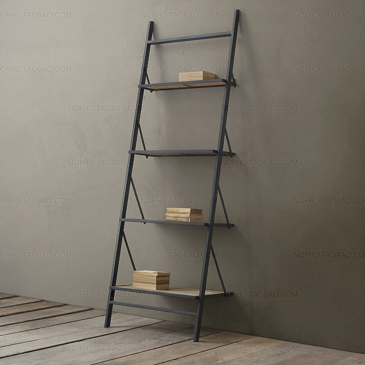 Compare prices on ladder shelf bookcase online shopping buy low price ladder - Etagere echelle ikea ...