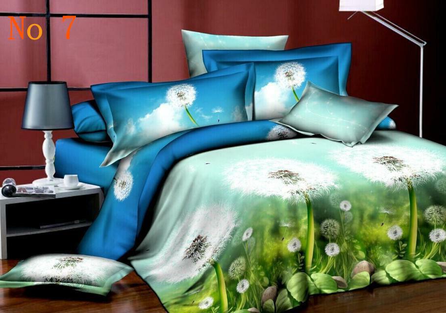 3d cotton bedding sets cheap cotton bed sheet set king. Black Bedroom Furniture Sets. Home Design Ideas