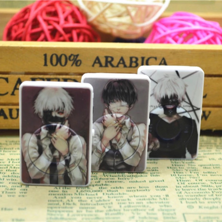 Wholesale Quality Cartoon Ghouls MP3 Music Player with TF Card Slot for leisure (no accessories)(China (Mainland))