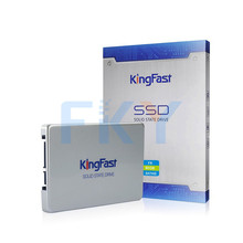KingFast SSD 60 GB F9 Solid State Drive Solid Hard Disk HD Hard Drive Disk SATA 3 64GB hdd ssd disk For Laptop Desktop In Stock