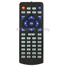 Universal Remote Controller for Portable DVD Player (Using in S-PD-1023, S-PD-1040, S-PD-1041)(China (Mainland))