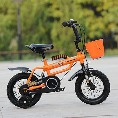 "2015 new style Kids bike 12"" 14"" 16"" Chikdren stroller bicycle High Quality Mn-steel biking(China (Mainland))"