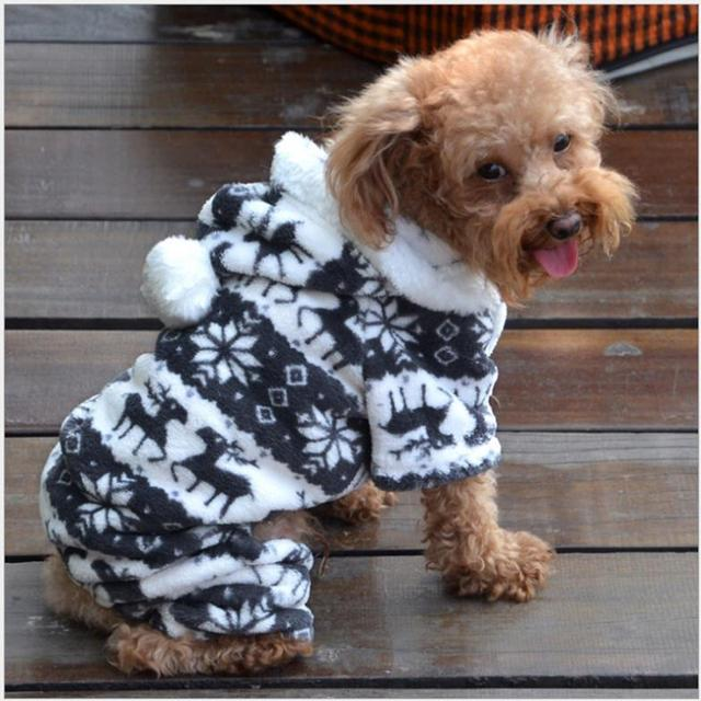 5 Size Fashion dog clothing pet dog Hoodie Jumpsuit Coat Clothes Costume For Pet Puppy G01063