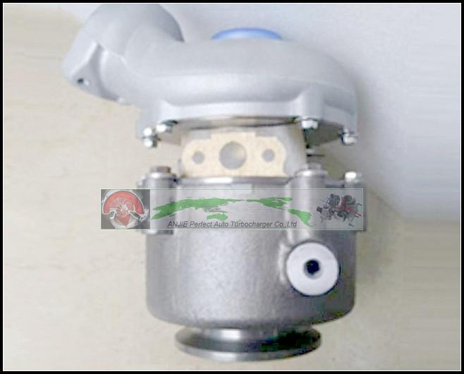 TF035HL 49135-05671 49135-05670 NO Electric Actuator Turbo Turbocharger For BMW 120D E87;320D E90 E91 03-06 M47TU M47TU2D20 2.0L (2)