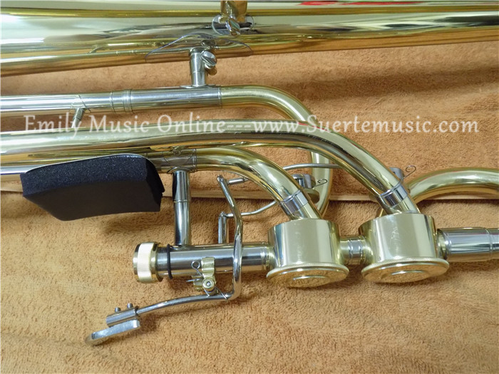 Contrabass Trombone For Sale f Key Contrabass Trombone