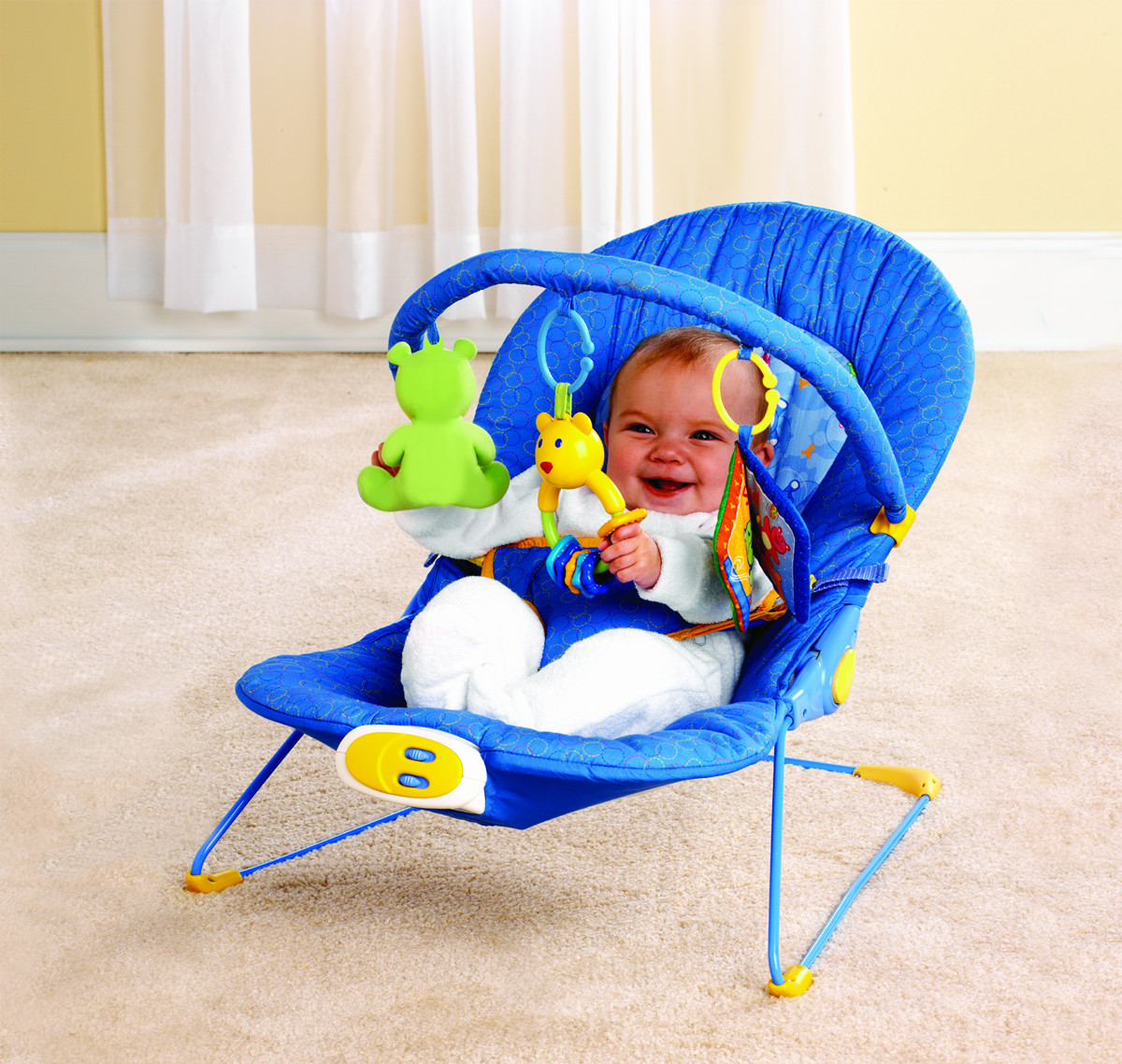 Multifunctional baby rocking chair-inBouncers,Jumpers & Swings from ...