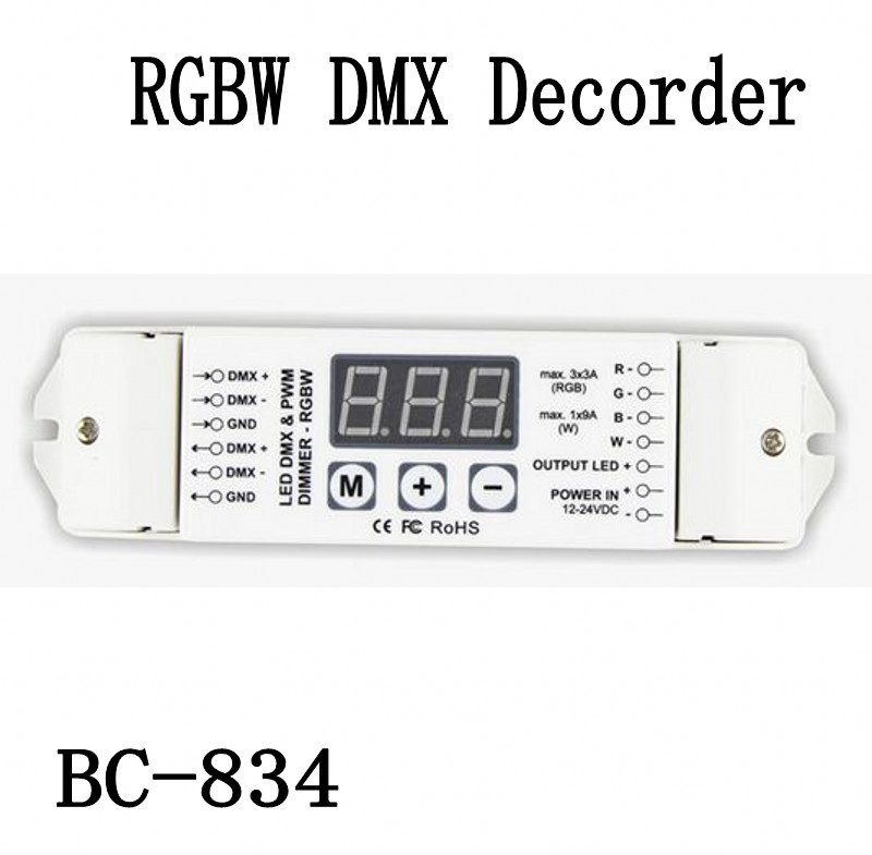 compare prices on dmx512 decoder buy low