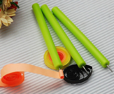 Quilling Paper Fringer 1 Pcs Paper Quilling Tool