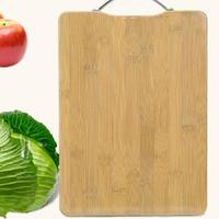 приготовление инструменты разделочная доска эко Кука 30см * 39 * 1.6 натурального бамбука растительное резки Совет mutfak Табла де cortar