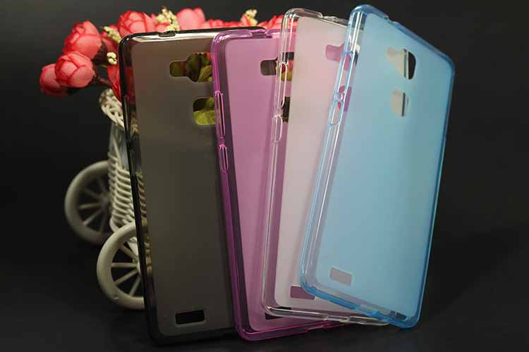 Ultra Thin Silicone soft tpu Case For Huawei Ascend Mate 7 mate7 Beautiful 4 Colors Sparkle Design case cover For HUAWEI Mate 7(China (Mainland))