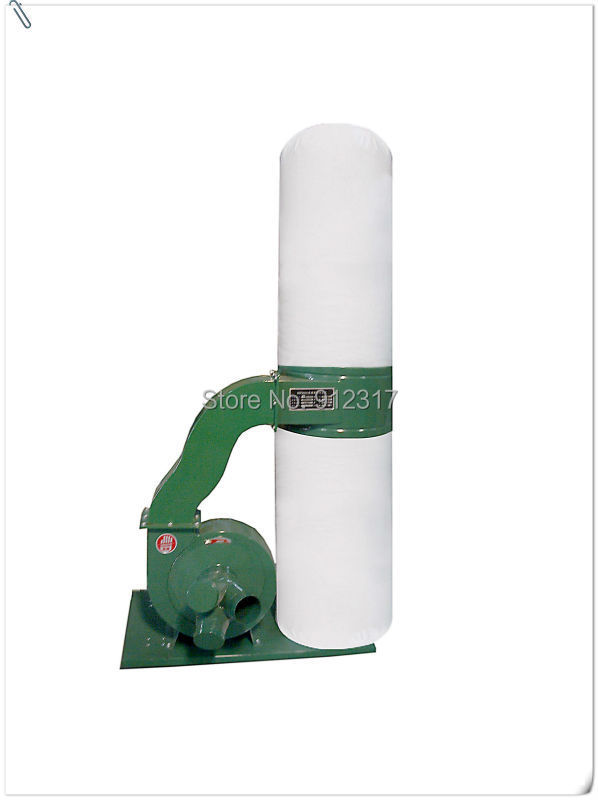 2.2kw AC220V 50HZ Single Bag Wood Dust Collector(China (Mainland))