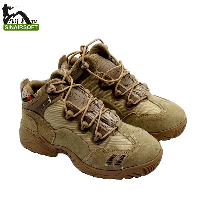 2016 New Fashion Waterproof Canvas Hiking Shoes Boots Anti-skid Wear Resistant Breathable Fishing Shoes  Climbing High Shoes<br><br>Aliexpress