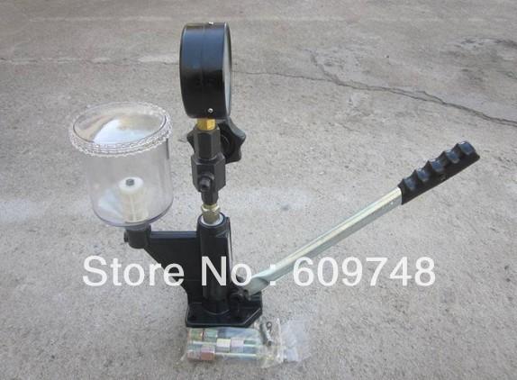 Ps400a-ii калибровки для форсунка дизель