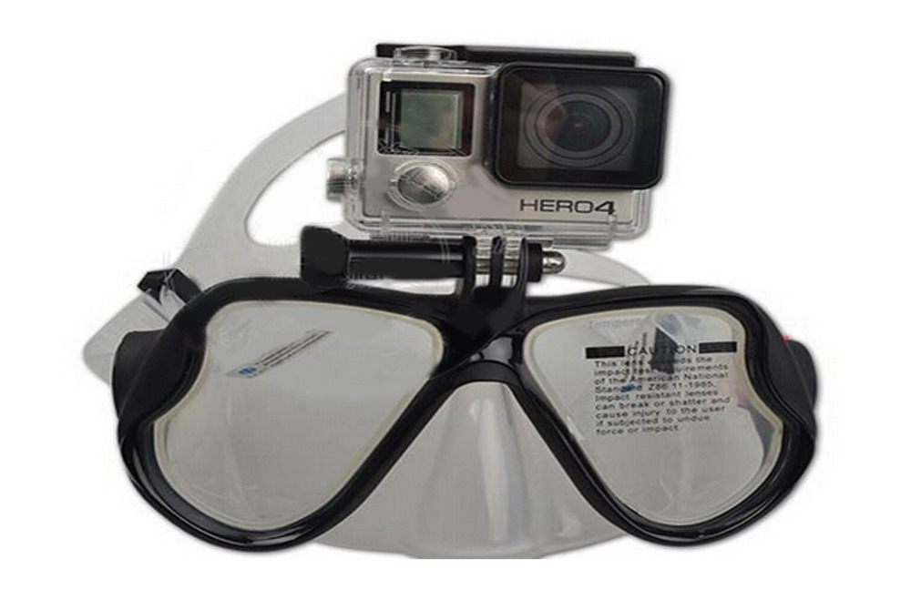 Электроника Oem gopro gopro Hero 4 3 + 3 2 1 SJ4000 SJ5000 SJ6000 gopro Diving glasses клаксон oem 12v 3 22 air raid