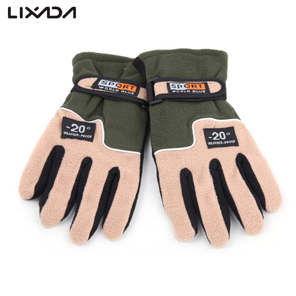 Winter fishing gloves reviews online shopping winter for Winter fishing gloves