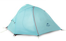 DHL free shipping ultra light NatureHike camping hiking 1 person tent(China (Mainland))