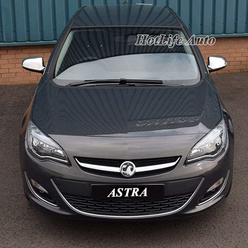 buy 2014 vauxhall opel astra j abs chrome. Black Bedroom Furniture Sets. Home Design Ideas