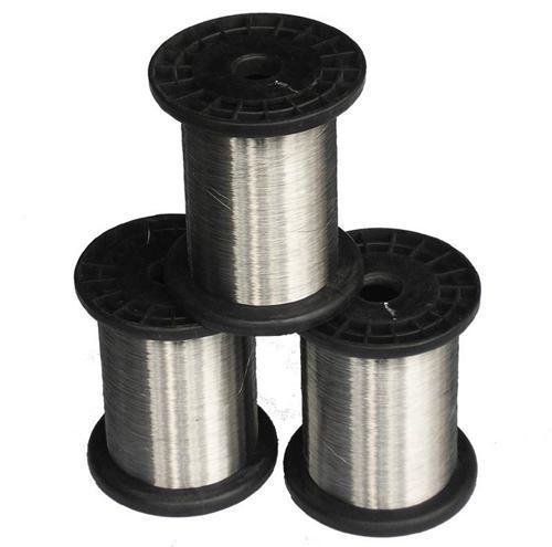 Гаджет  Stainless Steel Wire 0.5mm Soft 100 Meter None Строительство и Недвижимость
