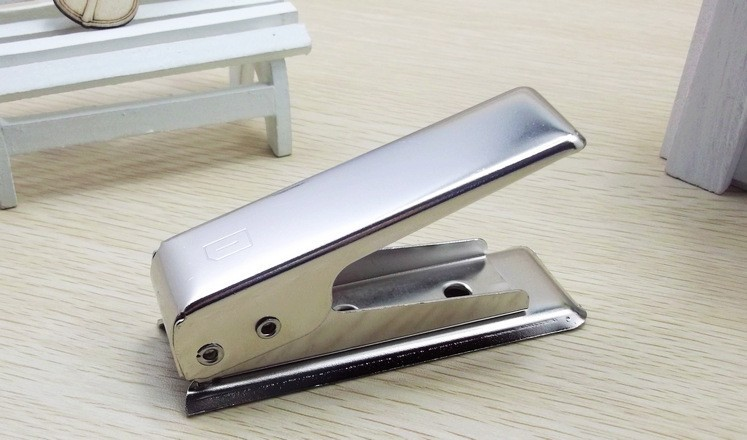 2013 All In One Micro SIM Cutter Mould A-13S1 for iphone 4S 5S /Micro Standard SIM Card Adapter(China (Mainland))