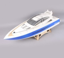 Princess Fiberglass Electric Brushless RC Boat with 3650 KV1500 motor with Water Cooling 120A ESC (W/O Radio System)(China (Mainland))