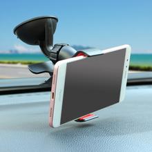 Car Mount Holder 360 Rotation Windshield Bracket KIA Rio K2 K3 K5 K4 KX5 Cerato,Soul,Forte,Sportage R,SORENTO,OPTIMA - Professional Auto decoration store
