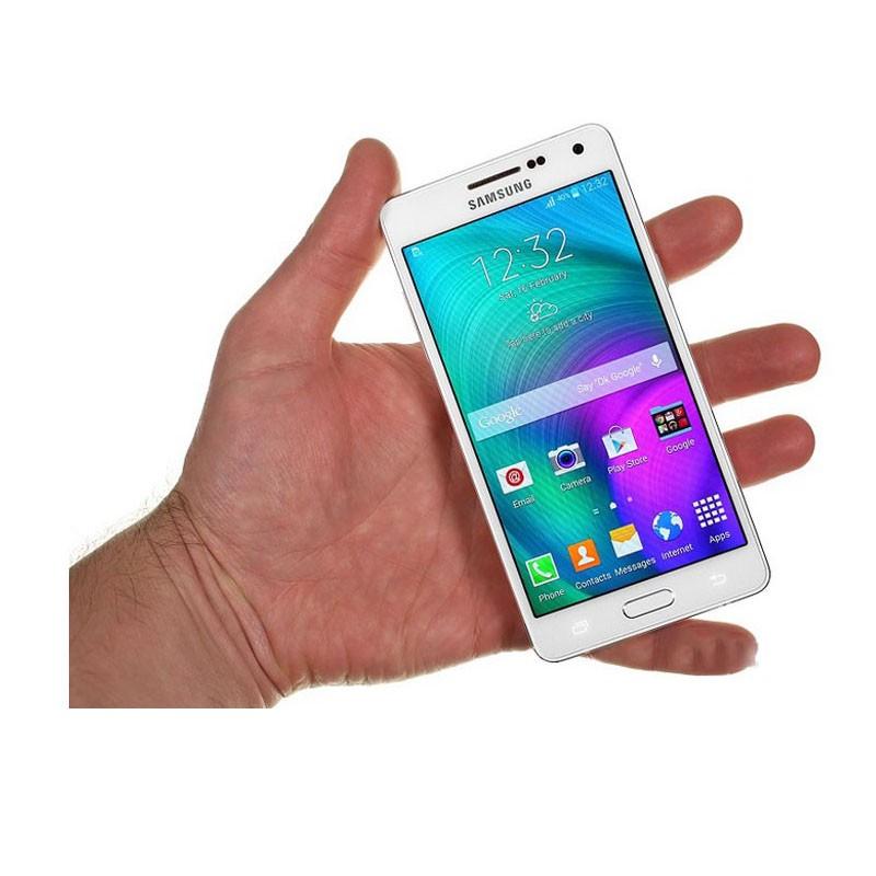 100% Original Unlocked Samsung Galaxy A5 A5000 A500F LTE Cell phones 5.0″ Quad core 13MP 2GB RAM 16GB ROM Refurbished