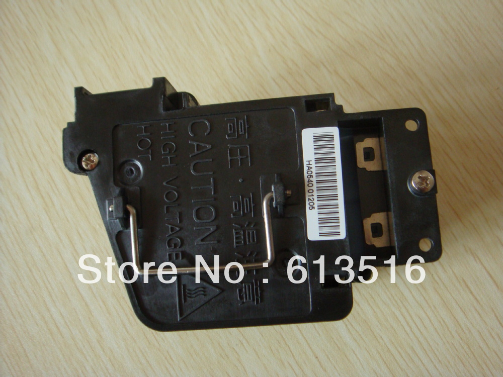 Фотография Projector housing Lamp Bulb POA-LMP93/610-323-0719 / LMP93 for  PLC-XE30 PLC-XU2010C PLC-XU70