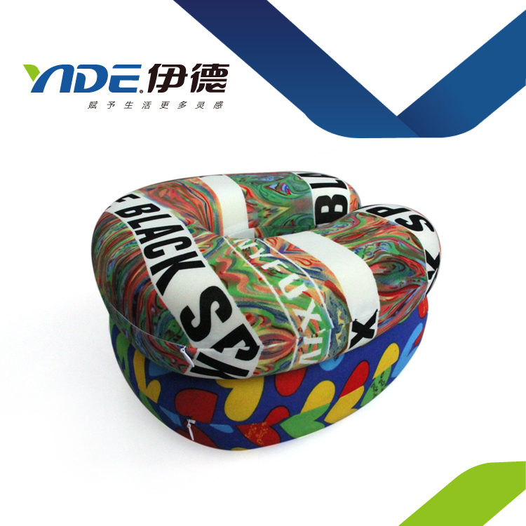 2015 Colorful New Design Travel Car Flight Pillow Traveling U Shape Neck Support Pillow(China (Mainland))