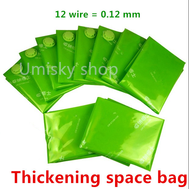 Free shipping Storage Bags vacuum compressed bags sorting bags 3pcs/lot space bag(China (Mainland))