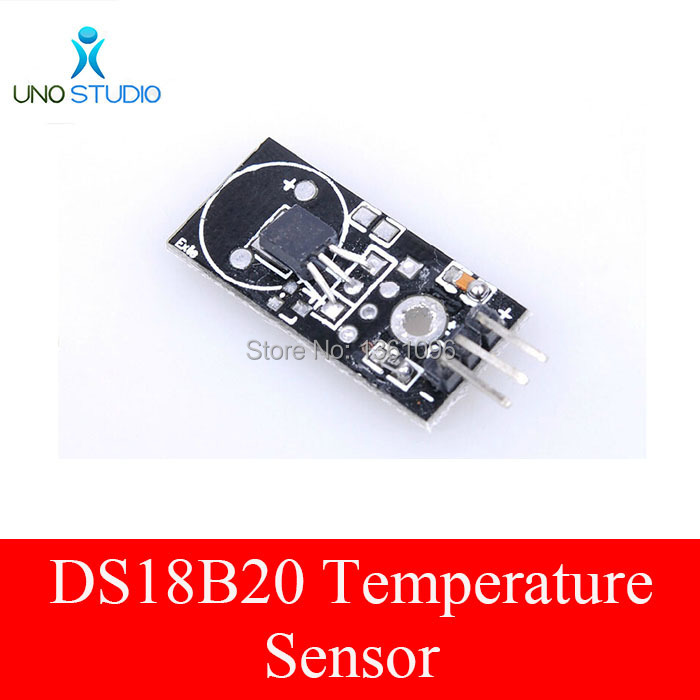 Pcs ds b digital signal temperature measurement