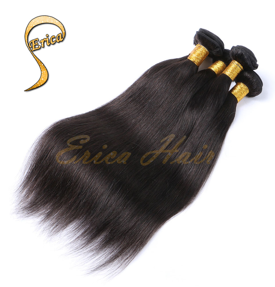 Cambodian Virgin Hair Straight Unprocessed 7A Human Hair Raw Cambodian Straight Virgin Hair 4 Bundles Cambodian Hair weaves