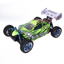Buy HSP 94107PRO 94107 Rc Car ElectricPower 4wd 1/10 Scale Remote Control Car Road Buggy XSTR High Speed Hobby Similar REDCAT Racing for $148.90 in AliExpress store
