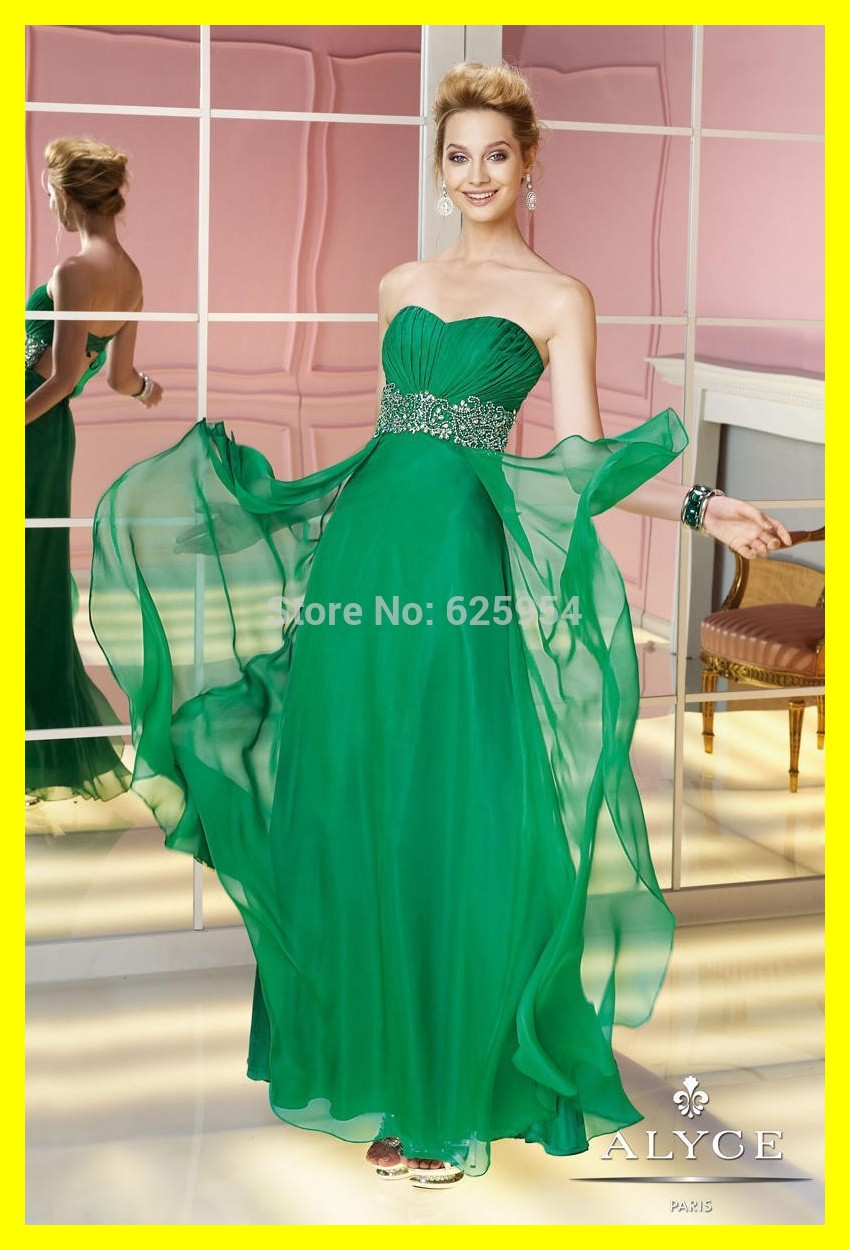 Rental Prom Dress - Ocodea.com