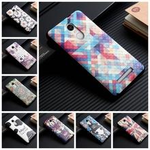 Buy Xiaomi Redmi Note 3 Pro Case 3D Relief Printing Back Silicone Cover Xiomi RedMi Note 3 TPU Soft Xiami Redmi Note 3 for $3.71 in AliExpress store