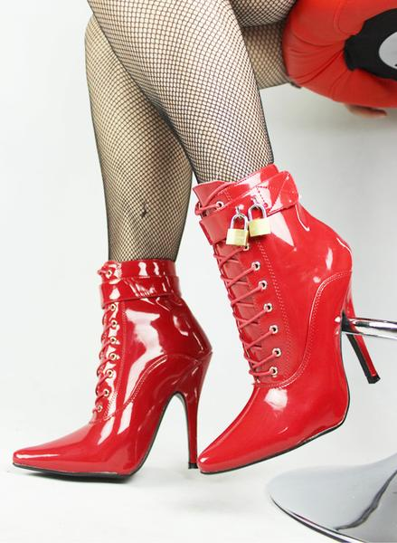 locking high heel boots promotion shop for promotional