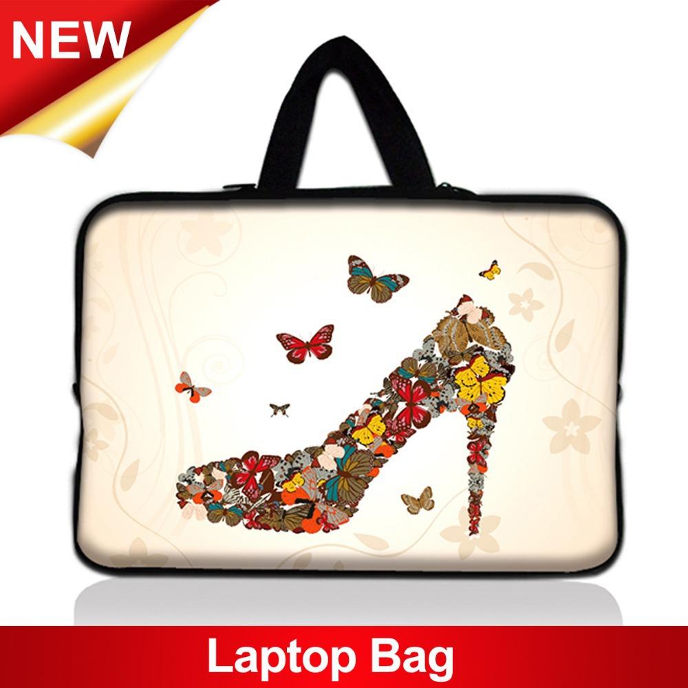 FOr tablet PC 10 12 13 15 17 inch Hide Handbag Waterproof ...