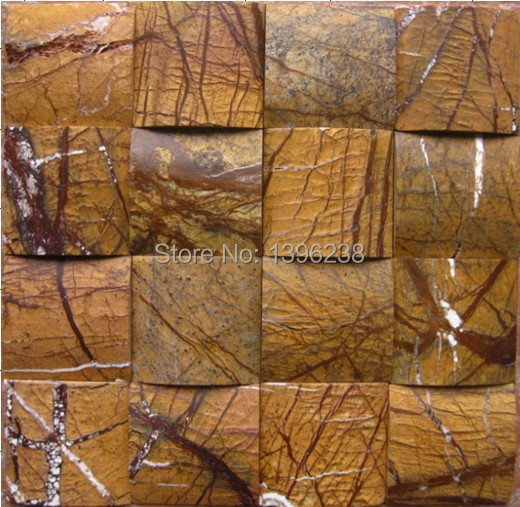 LSST031, Stone mosaic,Stone mosaic for wall,Marble stone mosaic
