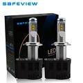 Hot selling 55W H7 H4 H8 H9 H11 HB3 9005 HB4 9006 LED Bulbs DC11V 30V