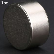 Hot Selling 30 mm x 15 mm Disc Magnets Super Strong Round Rare Earth Neodymium Grade N35