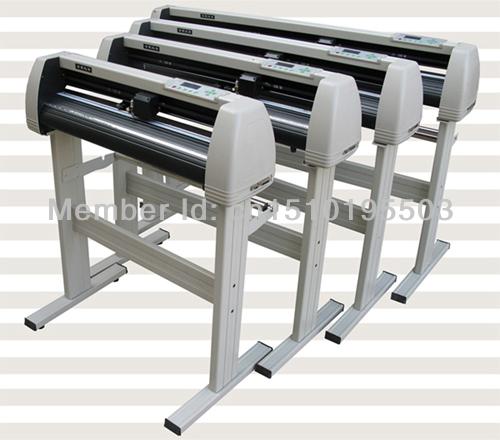 2015 newest model plotter cutting machine vinyl plotter 720(China (Mainland))