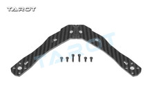 Tarot 3MM 280 Racing Drone Thickened HalfCarbon Rear Arm TL280B6 Tarot Mini Shuttle Rack Parts Free Shipping with Tracking