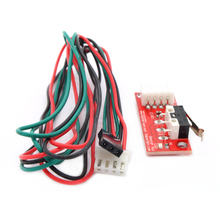 Free Shipping !  Endstop mechanical limit switch RAMPS 1.4 for 3D printer