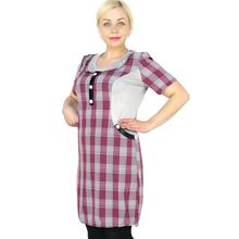 BFDADI 2016 Новый Большой XL-5XL Женские С Коротким Рукавом Сетки Лоскутная Vestidos Платье Женщины Мода Летнее Платье 62400(China (Mainland))