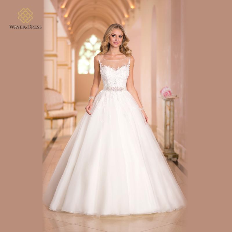 Best sites to buy wedding dresses